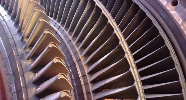 Gas Turbine Engine blades